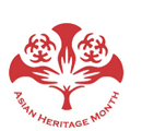 Asian Heritage Month, click here to visit asian-heritage-month.org